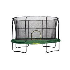 Solid Pad Trampoline Anchor Kit