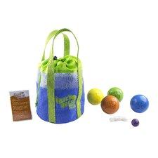 Beach Bocce Ball Mini