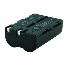 New 1400mAh Rechargeable Battery for NIKON Cameras