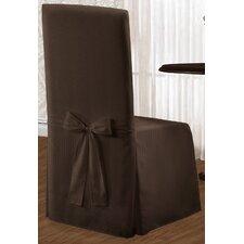 Metro Parson Chair Slipcover