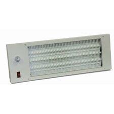 170 Watt Portable Electric Radiant Panel Heater