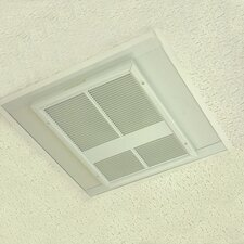 Commercial Ceiling Mounted Electric Fan Wall Insert Heater