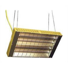 Ceiling Mounted Electric Infrared Heater