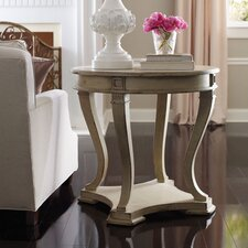 Crownpoint End Table