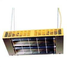 6,826 BTU Ceiling Mount Electric Infrared Heater