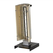 6,826 BTU Portable Electric Infrared Tower Heater