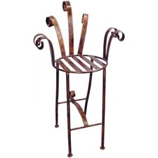 "Bird of Paradise 29"" Bar Stool"