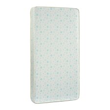 "Beddy Bye Foam 5"" Crib Mattress"