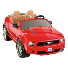 Ford Mustang 12V Battery Powered Car