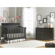 Georgetown Convertible Crib