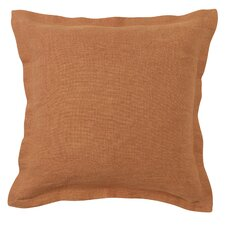 Parasol Linen Throw Pillow