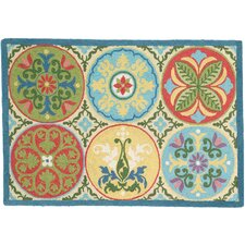 Stepping Stones Area Rug