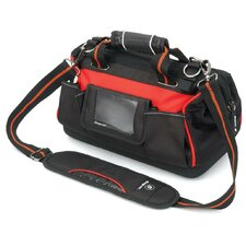 """Snap-on™ """"Official Licensed Product 14"""" Large Mouth Tool Bag"""