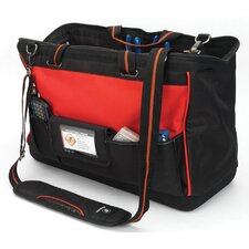 "Snap-on™ ""Official Licensed Product 20"" Large Mouth Tool Bag"