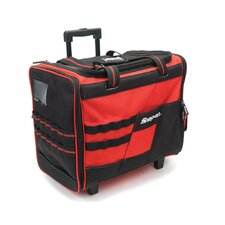 """Snap-on™ """"Official Licensed Product 18"""" Rolling Tool Bag"""