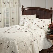 Indian Summer Bedding Collection