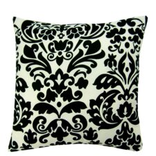 Deveron Indoor/Outdoor Throw Pillow
