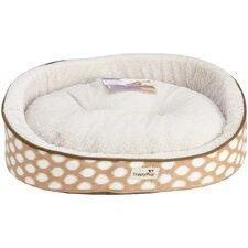 Ikat Dog Bed