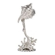 Aegean Shell Figurine