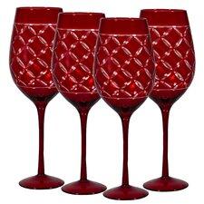 12oz Red Wine Glass (Set of 4)