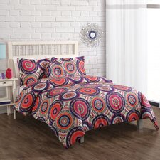Nina Boho Comforter Set