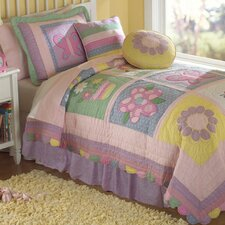 Annas Dream Quilt Set