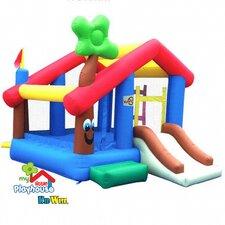 My Little Playhouse Bounce House