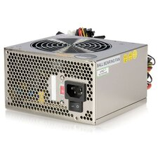 400W ATX 12V 2.01 Silent Power Supply