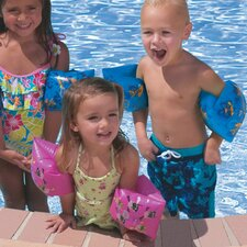Swim Easy Armbands Pool Toy (Set of 2)