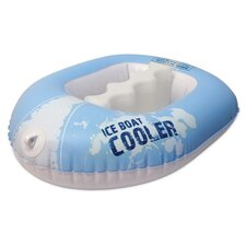 Ice Boat Pool Cooler