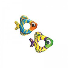 2 Piece Fish Pool Tube Set