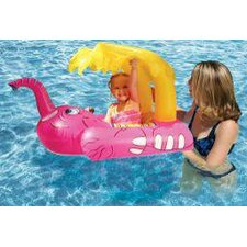Pool Floats Elephant Baby Seat Rider with Top