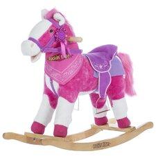 Laurel Rocking Horse