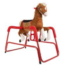 Lucky Spring Rocking Horse