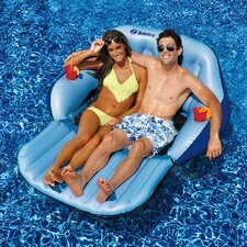 Duo Easy Chair Convertible Pool Lounger