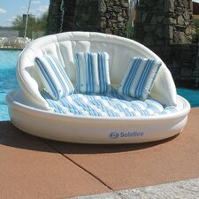 Aqua Sofa Pool Raft Lounger