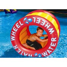 Water Wheel Floating Games