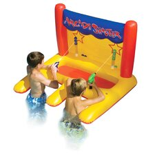 Arcade Shooter Pool Toy