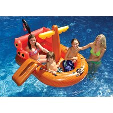 Galleon Raider Pool Toy