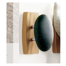 Sea Stones Coast Single Hook with Backplate