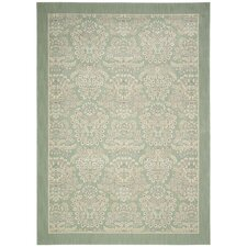 Hinsdale Blue Area Rug