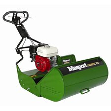 Masport Olympic Cylinder Self Propelled Mower