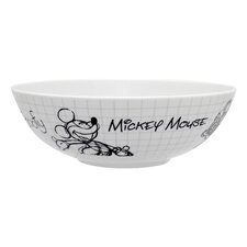 Disney Sketchbook Serving Bowl