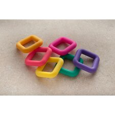 Silicone Trivet (Set of 6)