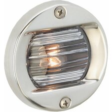 Flush Mount Transom Light