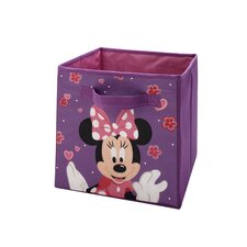 Minnie Toy Storage Bin