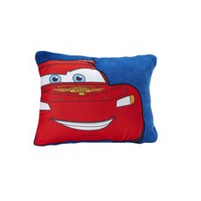 Cars Toddler Pillow