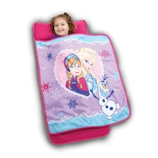 Frozen Sisterly Love Toddler Nap Mat