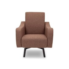 Lux Swivel Arm Chair