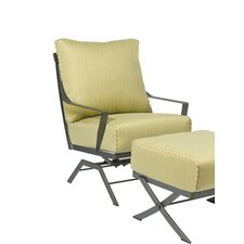 Cromwell Outdoor Lounge Chair Cushion